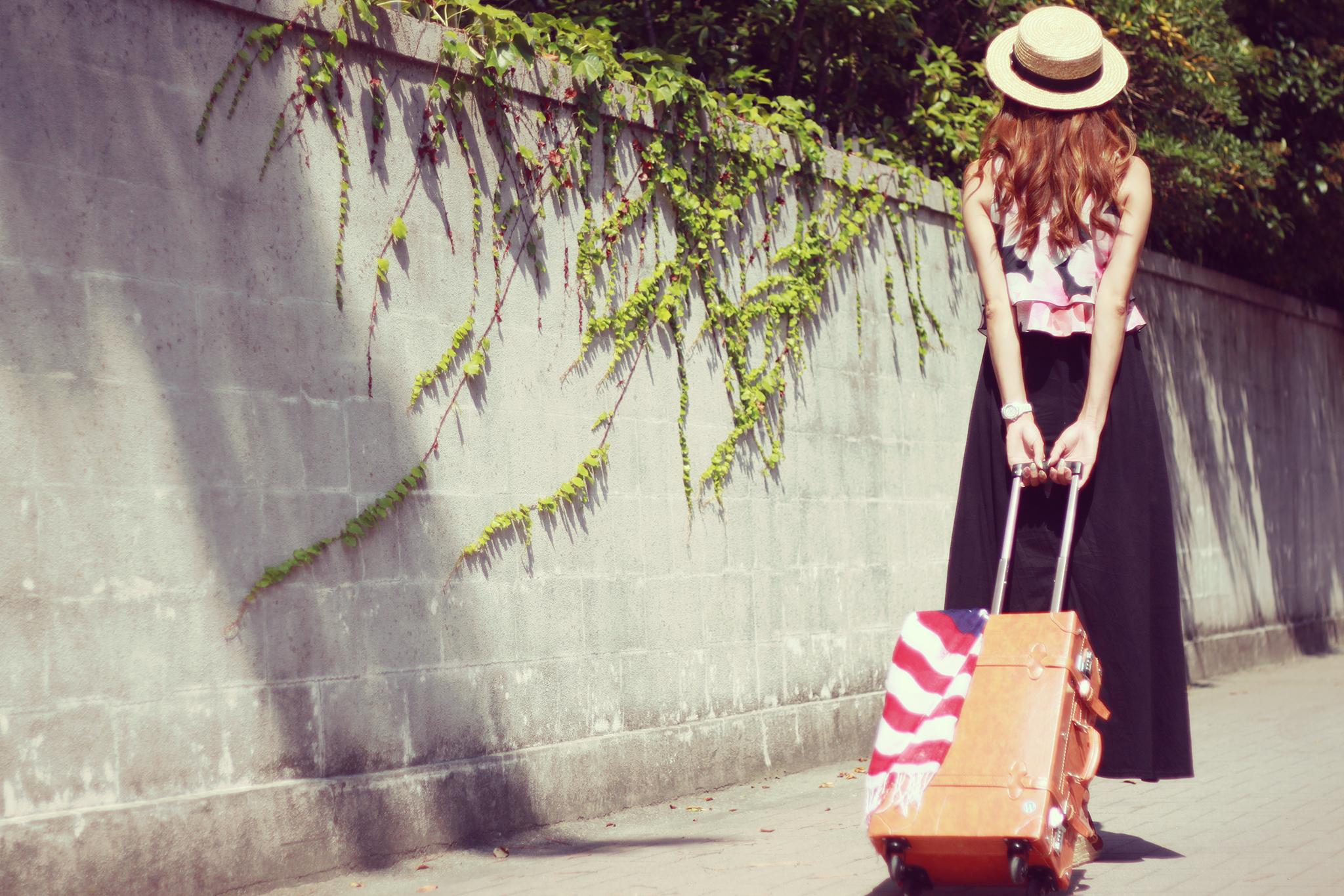 必見!おすすめレンタルスーツケースサイト3選